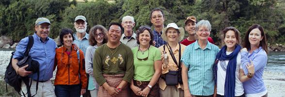 Bhutan Himalayan Experience offers tours and treks.