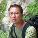 Kinlay Gyaltshen is an expert guide