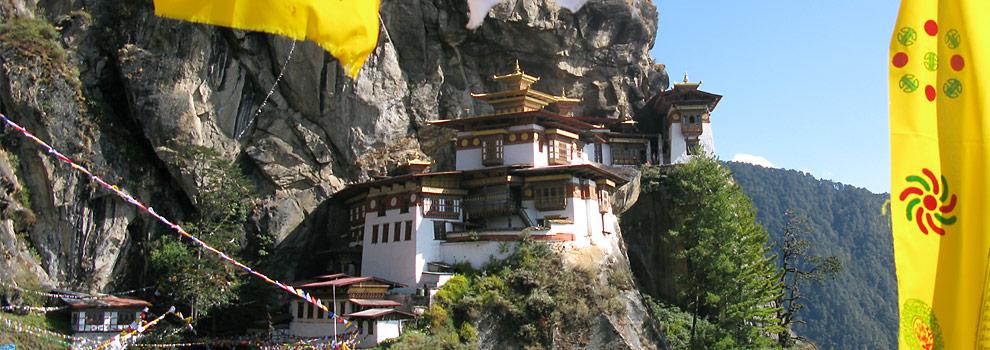 Experience the Kingdom of Bhutan