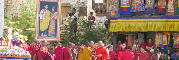 Economy in Bhutan